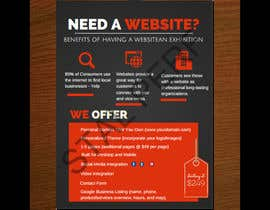 #1 for Design a Flyer for Web Design Business by stalperfumes