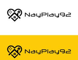 #214 for NayPlay Gaming by sharminnaharm