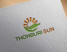 #130 untuk Design a standout logo for Thai local food products oleh mdmamunur2151