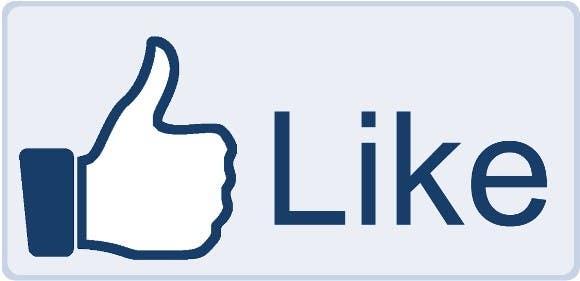 Konkurrenceindlæg #7 for Facebook Likes
