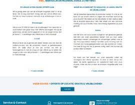 #34 for Quotation-Page (HorecaGemak) af islamriad