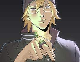 #26 cho i need you to drawn my anime character bởi henson1098
