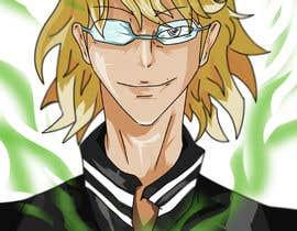 #12 cho i need you to drawn my anime character bởi muhfar01