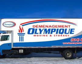 #48 for Logo redesigning & truck wrap designing af alsabbir10