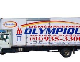 #47 for Logo redesigning & truck wrap designing af tasali1033