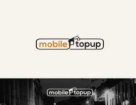 nº 237 pour Design a Logo for MobileTopup.com par visualoutline