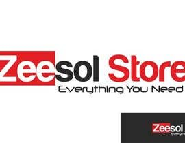 #14 for Design a Logo for Zeesol Store by desislavsl