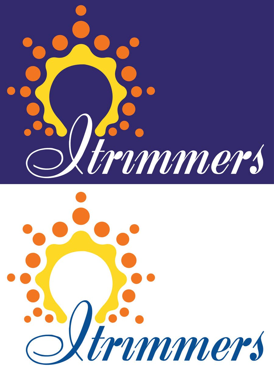 Contest Entry #                                        7                                      for                                         Design a Logo for idea trimmers