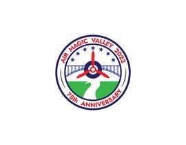 #435 for Air Show Logo by XavieRRRRRR