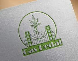 #349 for California Cannabis Logo af neshadn