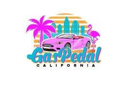 #216 for California Cannabis Logo af angelannie94