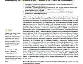 #3 para medical research publish - 09/09/2021 05:06 EDT por thekingmada76