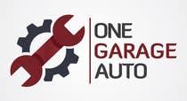 Graphic Design Konkurrenceindlæg #77 for Design a Logo for ONE GARAGE AUTO