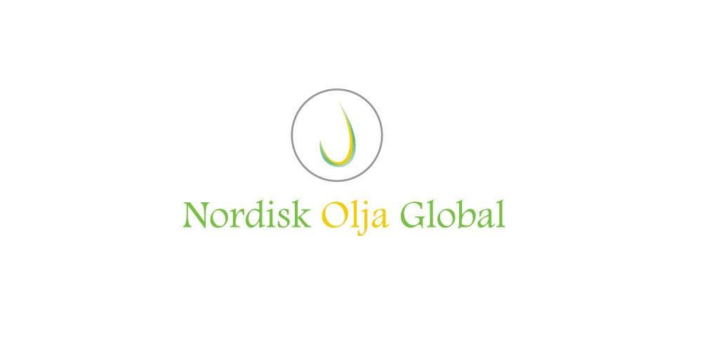 Konkurrenceindlæg #                                        13                                      for                                         Design a Logo for NORDISK OLJA GLOBAL
