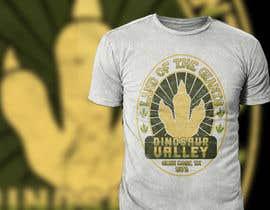 #64 for land of giants shirt by pkparthosaha