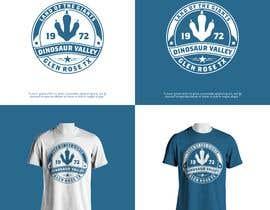 #62 for land of giants shirt by ekkoarrifin