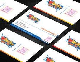 #1296 for Business Card Design af firozbogra212125
