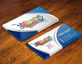 #344 for Business Card Design af hazemfakhry
