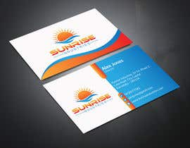 #57 for Design Visiting Card ( Front & Back), Envelope and Letter Head by accademyaspect12