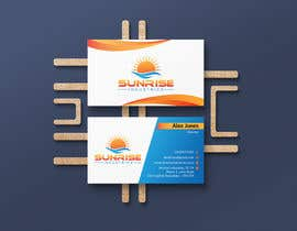 #58 for Design Visiting Card ( Front & Back), Envelope and Letter Head by accademyaspect12