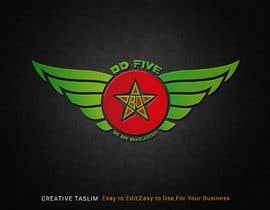 #447 untuk Design Logo.....09/10/2021 oleh Creativetaslim