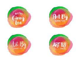 #572 for Logo for Artist af atifjahangir2012