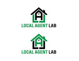 #639 para I need a minimalist logo for my real estate agent content education/editing company por mdjahedul962