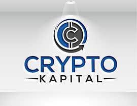 Nro 302 kilpailuun CRYPTO   KAPITAL käyttäjältä khinoorbagom545