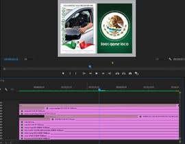 Nro 12 kilpailuun Add animation to existing PSD file käyttäjältä Daalvi