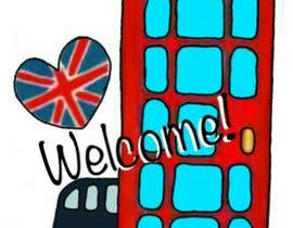 #7 cho British Illustration for Kids bởi ValeryPi