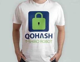 Nro 314 kilpailuun Create a tech startup t-shirt design käyttäjältä husanabul73