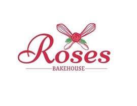 #265 untuk Roses Bakehouse oleh DesignFiori