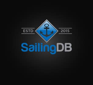 #53 cho Design a Logo for SailingDb bởi ChKamran