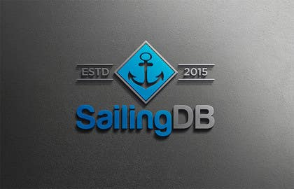 #55 cho Design a Logo for SailingDb bởi ChKamran