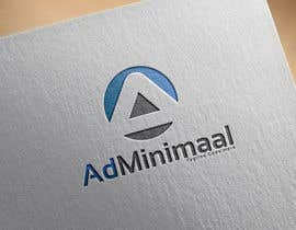 #19 for Design a Logo for AdMinimaal.be af Syedfasihsyed