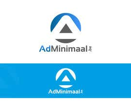 nº 47 pour Design a Logo for AdMinimaal.be par Syedfasihsyed