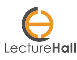 nº 136 pour Design a Logo for LectureHall par Adams221