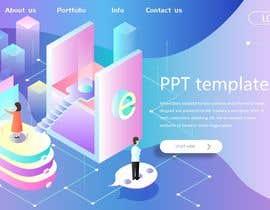 #34 for SofwareCompany PPT Profile af ashanur2021
