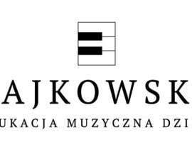 nº 39 pour Zaprojektuj logo muzyczne dla marki BAJKOWSKA par katqa