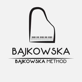 #13 untuk Zaprojektuj logo muzyczne dla marki BAJKOWSKA oleh Nihadricci