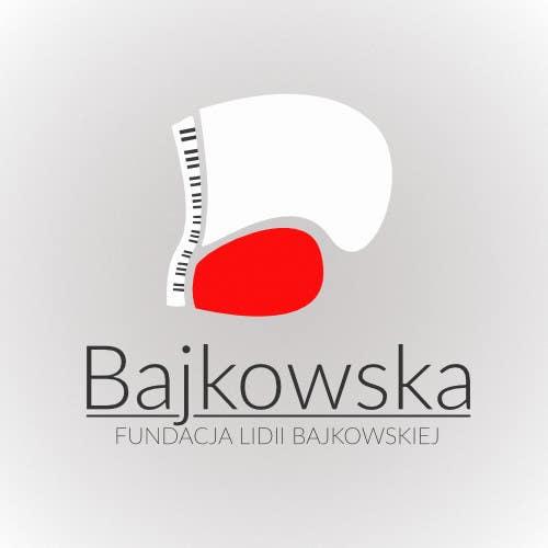 Konkurrenceindlæg #24 for Zaprojektuj logo muzyczne dla marki BAJKOWSKA