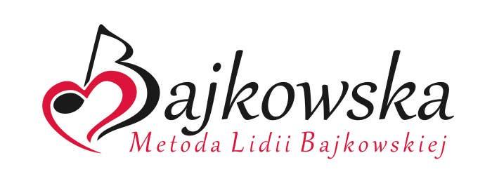 Konkurrenceindlæg #27 for Zaprojektuj logo muzyczne dla marki BAJKOWSKA
