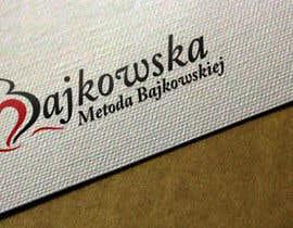 nº 47 pour Zaprojektuj logo muzyczne dla marki BAJKOWSKA par Serghii