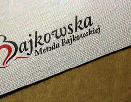 #47 untuk Zaprojektuj logo muzyczne dla marki BAJKOWSKA oleh Serghii