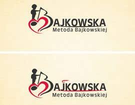 #48 untuk Zaprojektuj logo muzyczne dla marki BAJKOWSKA oleh Serghii