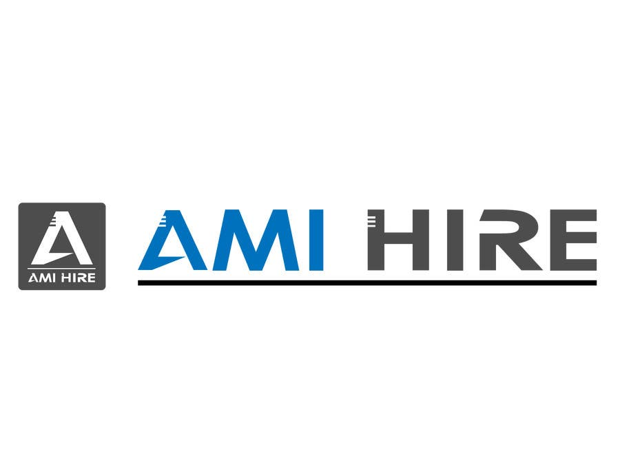 Contest Entry #26 for Design a Logo for AMI Hire
