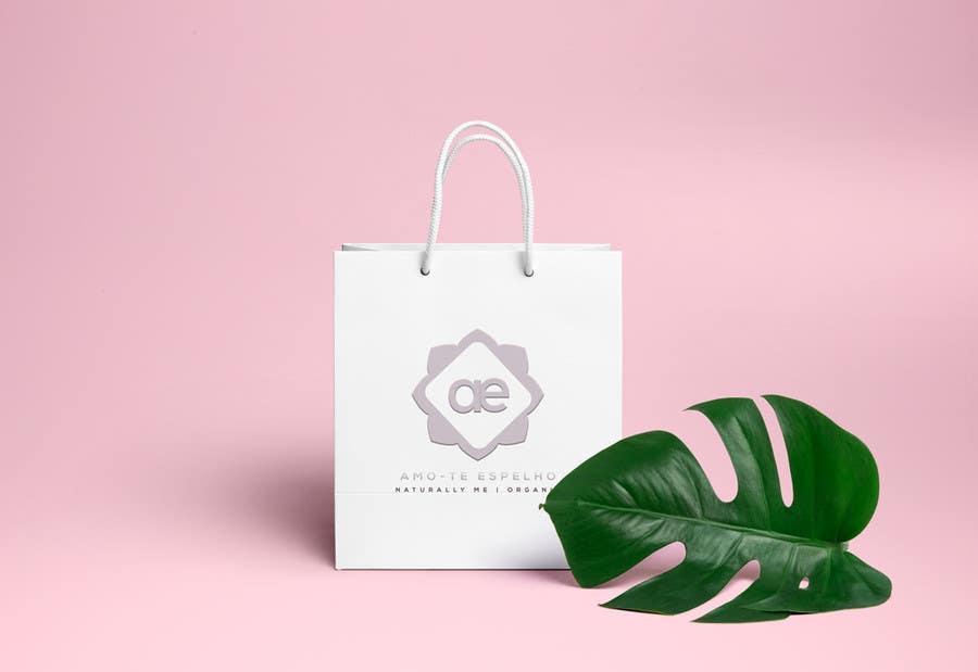 """Penyertaan Peraduan #60 untuk Projetar um Logo + corporate identity for """"Amo-te Espelho"""" brand"""