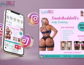 #80 for Social media posts (graphic designer) by BABULKHAN631