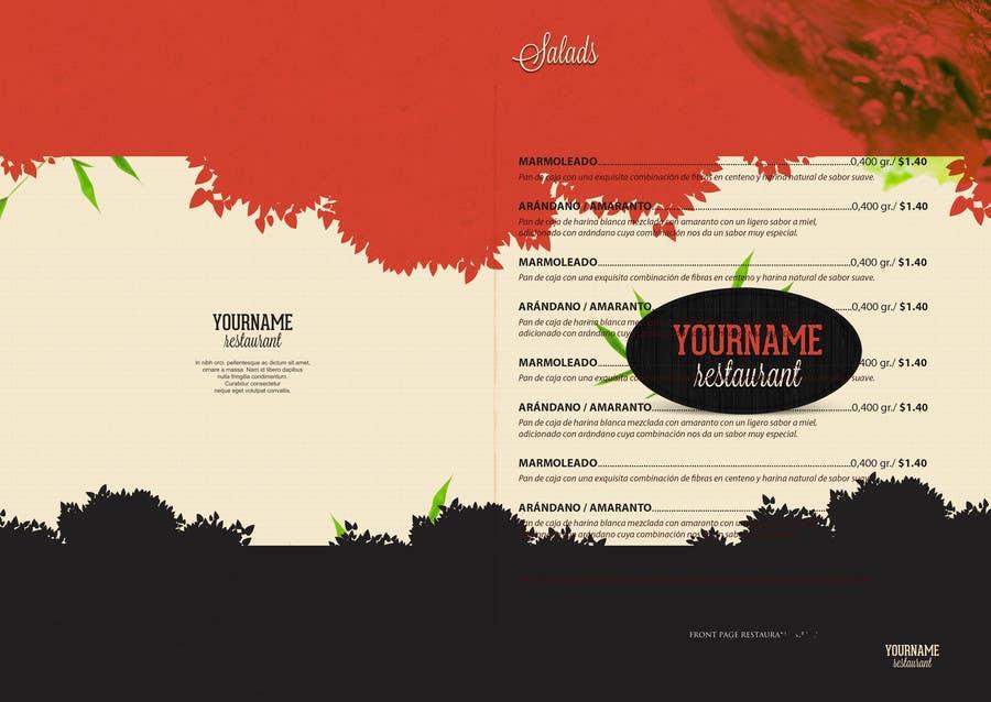 Bài tham dự cuộc thi #                                        5                                      cho                                         We need a new design for a Take-Out Restaurant.