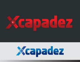 #87 para Logo Design for Xcapadez Adult Chat Room por ulogo